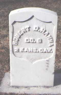 HANNA, ROBERT D. - San Juan County, New Mexico | ROBERT D. HANNA - New Mexico Gravestone Photos