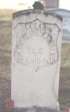 HUTCHINSON, JOHN W. - San Juan County, New Mexico | JOHN W. HUTCHINSON - New Mexico Gravestone Photos