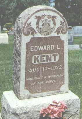 KENT, EDWARD L. - San Juan County, New Mexico | EDWARD L. KENT - New Mexico Gravestone Photos
