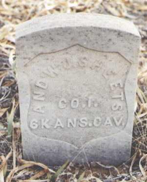 SHEETS, ANDREW J. - San Juan County, New Mexico | ANDREW J. SHEETS - New Mexico Gravestone Photos