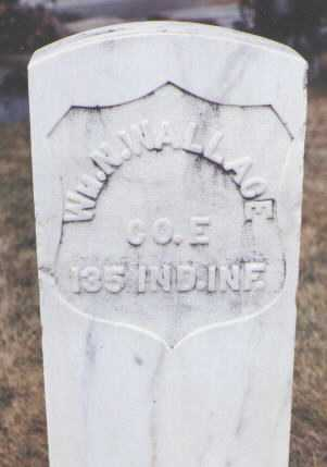 WALLACE, WILLIAM N. - San Juan County, New Mexico | WILLIAM N. WALLACE - New Mexico Gravestone Photos