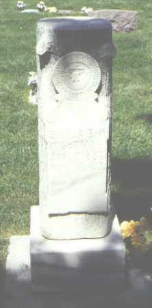 WIGHTMAN, SINCLAIR W. - San Juan County, New Mexico | SINCLAIR W. WIGHTMAN - New Mexico Gravestone Photos