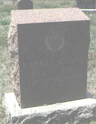 LOWE, HANNAH - San Miguel County, New Mexico | HANNAH LOWE - New Mexico Gravestone Photos