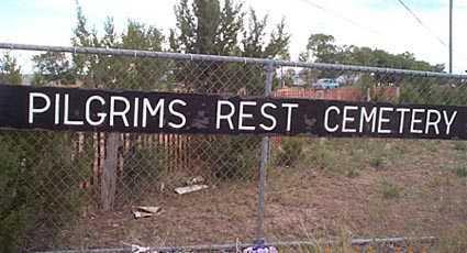 PILGRIMS, REST - San Miguel County, New Mexico | REST PILGRIMS - New Mexico Gravestone Photos