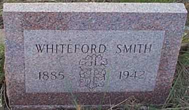 SMITH, WHITEFORD - San Miguel County, New Mexico | WHITEFORD SMITH - New Mexico Gravestone Photos