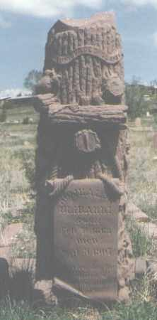 ULIBARRI, ROMUALDO - San Miguel County, New Mexico | ROMUALDO ULIBARRI - New Mexico Gravestone Photos