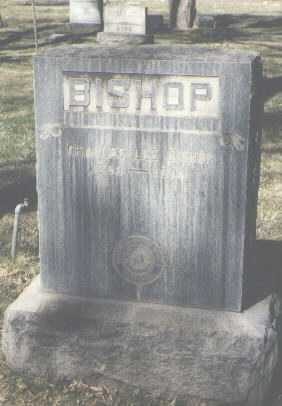 BISHOP, CHARLES LEE - Santa Fe County, New Mexico | CHARLES LEE BISHOP - New Mexico Gravestone Photos