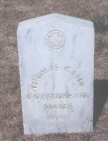 CATER, THOMAS - Santa Fe County, New Mexico | THOMAS CATER - New Mexico Gravestone Photos