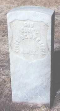 DE HERRERA, JESUS - Santa Fe County, New Mexico | JESUS DE HERRERA - New Mexico Gravestone Photos