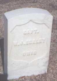 ECKLEY, WILLIAM J. - Santa Fe County, New Mexico   WILLIAM J. ECKLEY - New Mexico Gravestone Photos