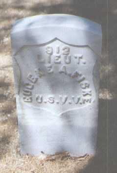 FISKE, EUGENE A. - Santa Fe County, New Mexico | EUGENE A. FISKE - New Mexico Gravestone Photos