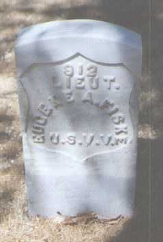 FISKE, EUGENE A. - Santa Fe County, New Mexico | EUGENE A. FISKE - New Mexico Gravestone Photos