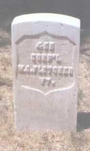 FLETCHER, W. S. - Santa Fe County, New Mexico | W. S. FLETCHER - New Mexico Gravestone Photos