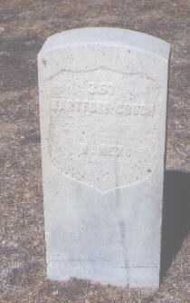 GOOCH, HARTFORD - Santa Fe County, New Mexico | HARTFORD GOOCH - New Mexico Gravestone Photos