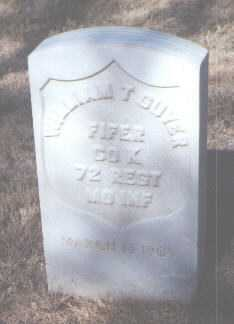 GUYER, WILLIAM T. - Santa Fe County, New Mexico | WILLIAM T. GUYER - New Mexico Gravestone Photos