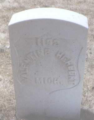 HERBERT, VALENTINE - Santa Fe County, New Mexico | VALENTINE HERBERT - New Mexico Gravestone Photos