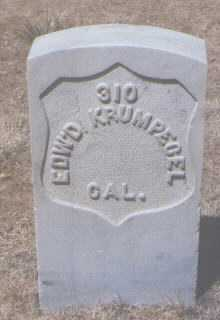 KRUMPECEL, EDWARD - Santa Fe County, New Mexico | EDWARD KRUMPECEL - New Mexico Gravestone Photos