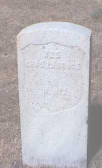 LA ROUGE, CHARLES - Santa Fe County, New Mexico | CHARLES LA ROUGE - New Mexico Gravestone Photos