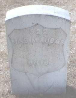 LUCAS, JAMES M. - Santa Fe County, New Mexico   JAMES M. LUCAS - New Mexico Gravestone Photos