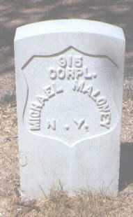 MALONEY, MICHAEL - Santa Fe County, New Mexico | MICHAEL MALONEY - New Mexico Gravestone Photos