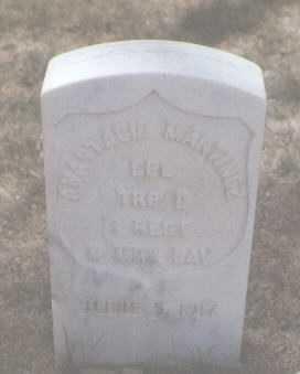 MARTINEZ, ANASTASIO - Santa Fe County, New Mexico | ANASTASIO MARTINEZ - New Mexico Gravestone Photos