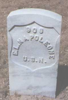 NAPOLEONE, ESTERINO  L. - Santa Fe County, New Mexico | ESTERINO  L. NAPOLEONE - New Mexico Gravestone Photos