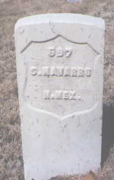 NAVARRO, SALEDONIO - Santa Fe County, New Mexico | SALEDONIO NAVARRO - New Mexico Gravestone Photos