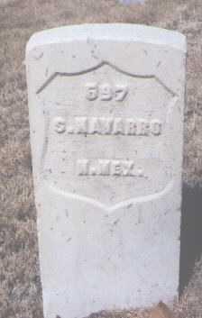 NAVARRO, SALEDONIO - Santa Fe County, New Mexico | SALEDONIO NAVARRO - New Mexico Gravestone Photos