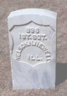 NEWELL, NELSON N. - Santa Fe County, New Mexico | NELSON N. NEWELL - New Mexico Gravestone Photos