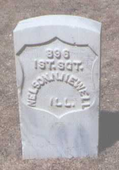 NEWELL, NELSON N. - Santa Fe County, New Mexico | NELSON N. NEWELL - New Mexico Gravestone Photos