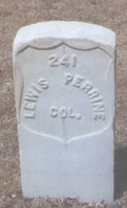 PERRINE, LEWIS - Santa Fe County, New Mexico | LEWIS PERRINE - New Mexico Gravestone Photos