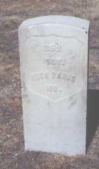 RAUSS, HUGO - Santa Fe County, New Mexico | HUGO RAUSS - New Mexico Gravestone Photos