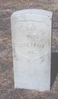 RAUSS, HUGO - Santa Fe County, New Mexico | HUGO RAUSS - New Mexico Gravestone Photos