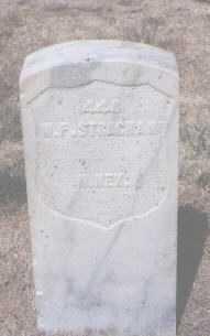 STRAGHAN, W. F. - Santa Fe County, New Mexico | W. F. STRAGHAN - New Mexico Gravestone Photos