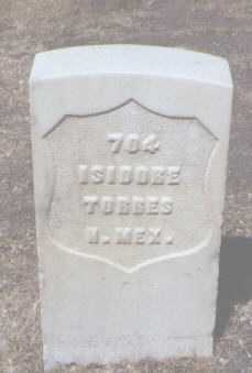TORRES, ISIDORE - Santa Fe County, New Mexico | ISIDORE TORRES - New Mexico Gravestone Photos