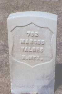 VALDES, MARCOS - Santa Fe County, New Mexico | MARCOS VALDES - New Mexico Gravestone Photos