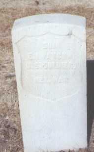 VAUGHN, ENNIS L. - Santa Fe County, New Mexico | ENNIS L. VAUGHN - New Mexico Gravestone Photos