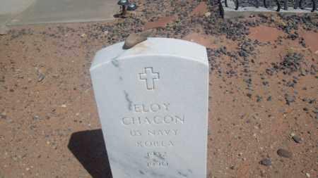 CHACON, ELOY - Socorro County, New Mexico | ELOY CHACON - New Mexico Gravestone Photos