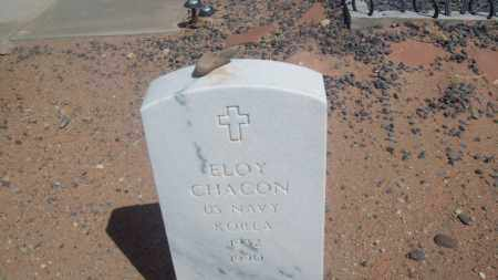 CHACON, ELOY - Socorro County, New Mexico | ELOY CHACON - New Mexico Gravestone Photos