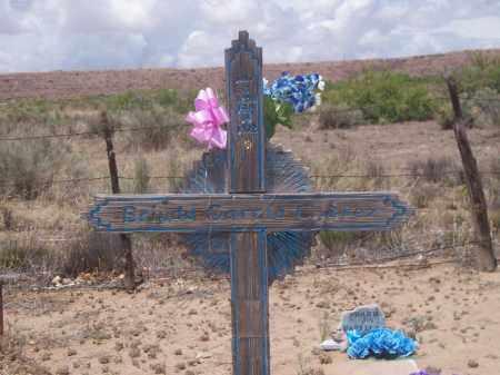 CHAVEZ, BRIJIDA GARCIA - Socorro County, New Mexico | BRIJIDA GARCIA CHAVEZ - New Mexico Gravestone Photos