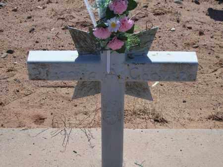 CHAVEZ, JUANITA - Socorro County, New Mexico | JUANITA CHAVEZ - New Mexico Gravestone Photos