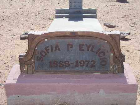 EYLICIO, SOFIA - Socorro County, New Mexico | SOFIA EYLICIO - New Mexico Gravestone Photos