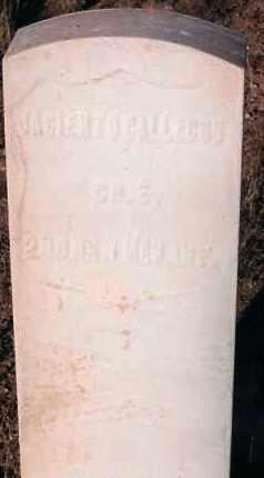 GALLEGOS, JACIENTO - Socorro County, New Mexico | JACIENTO GALLEGOS - New Mexico Gravestone Photos