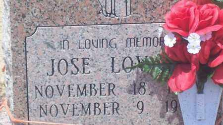 LOVATO, JOSE - Socorro County, New Mexico | JOSE LOVATO - New Mexico Gravestone Photos