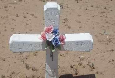 LUCERO, ALCARI - Socorro County, New Mexico | ALCARI LUCERO - New Mexico Gravestone Photos