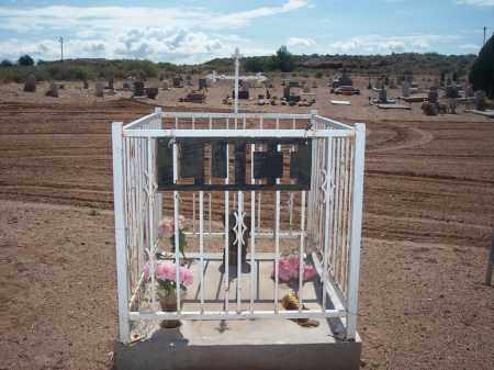 LUCI, ___ - Socorro County, New Mexico | ___ LUCI - New Mexico Gravestone Photos