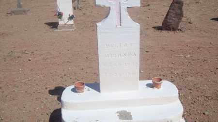 MIRANDA, DELIA C. - Socorro County, New Mexico | DELIA C. MIRANDA - New Mexico Gravestone Photos