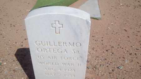 ORTEGA SR. [WORLD WAR II], GUILLERMO - Socorro County, New Mexico | GUILLERMO ORTEGA SR. [WORLD WAR II] - New Mexico Gravestone Photos
