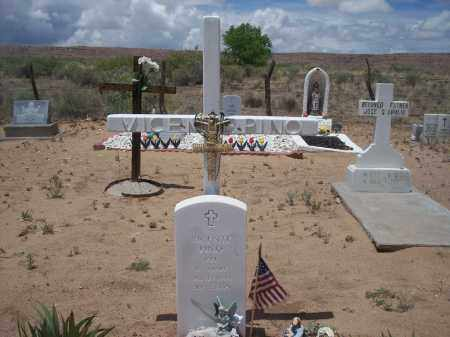 PINO, VICENTE - Socorro County, New Mexico | VICENTE PINO - New Mexico Gravestone Photos