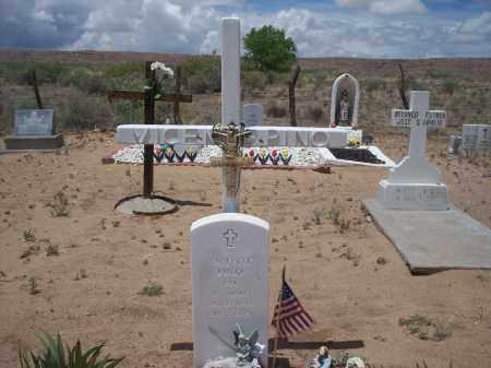 PINO, VICENTE - Socorro County, New Mexico | VICENTE PINO - New Mexico Gravestone Photos